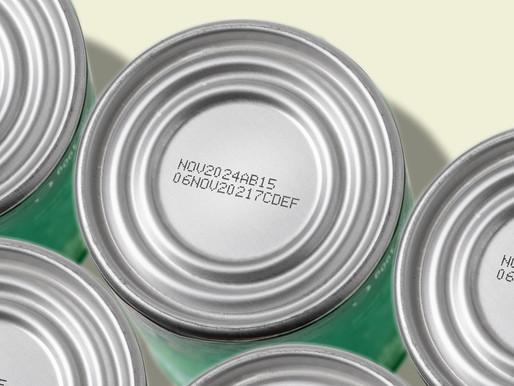 How Thermal Inkjet Marking & Coding Reduces Risk for Brands