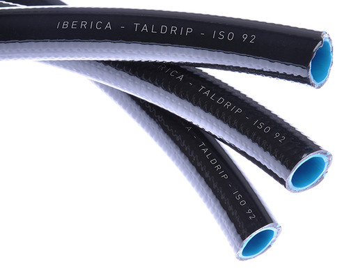 Laser marking of pipes, cables and extrude by Macsa id