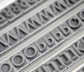 RIBtype rubber stamps are most commonly made from natural rubber that has a red-orange printing face and gray ribs that set it apart from other brands whose ribbed type is often made of solid gray rubber. Although natural rubber is the best choice for a majority of stamping, In certain applications, there may be a better choice. Aggressive inks, harsh environments, marking on heated materials, and other factors may make a different material more suitable for your RIBtype needs.