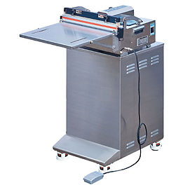 Nozzle Type Vacuum Sealing Machine az-45