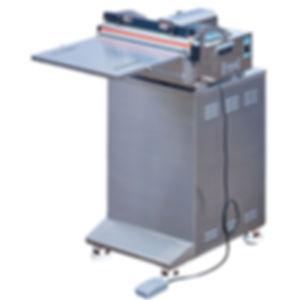 Nozzle Type Vacuum Sealing Machine az-45
