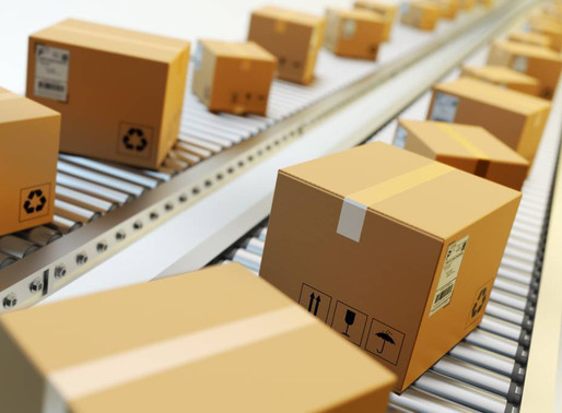 Printing on Cardboard Boxes: An Inkjet future for Corrugated Substrates.