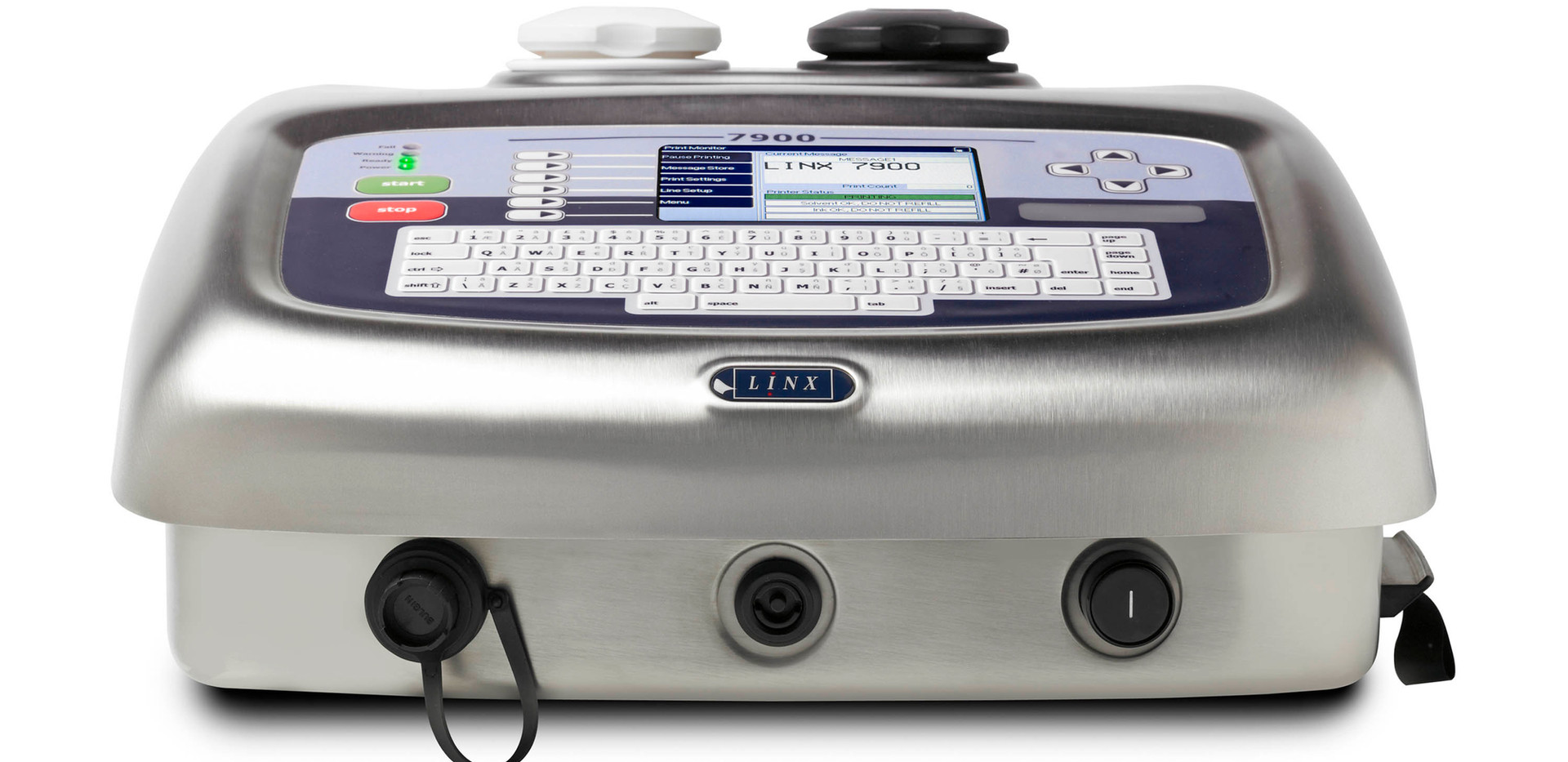 Linx 7900 CIJ Printer