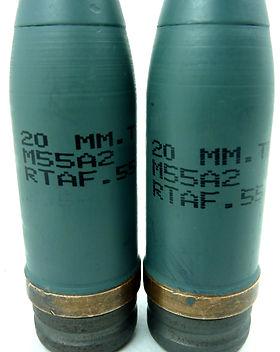 Gun Bullet Shell CIJ inkjet marking.jpg