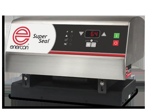 New Super Seal™ Cap Sealer  |  Enercon Induction Cap Sealer