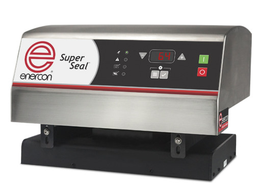 New Super Seal™ Cap Sealer | Enercon Induction Cap Sealer, USA