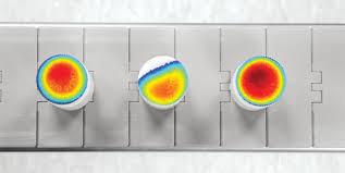 เทคโนโลยีการตรวจเช็ค การซีลปิดฝาฟอยล์ขวดน้ำมันเครื่อง Mobil ATF™ D/M