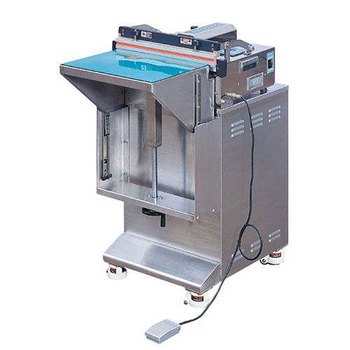 Nozzle Type Vacuum Sealing Machine azh-4
