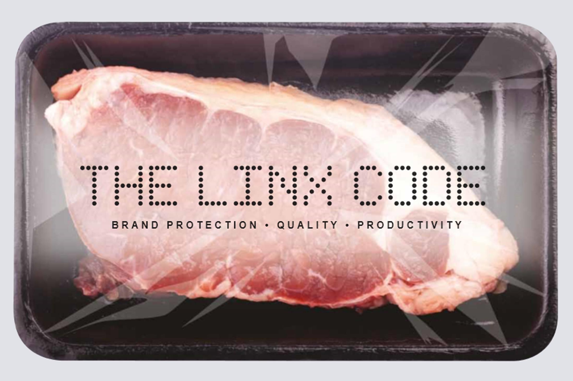 Brand Protection by Linx CIJ printer