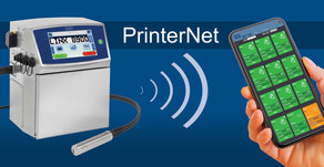 Add a new Linx 8900 printer to your line.