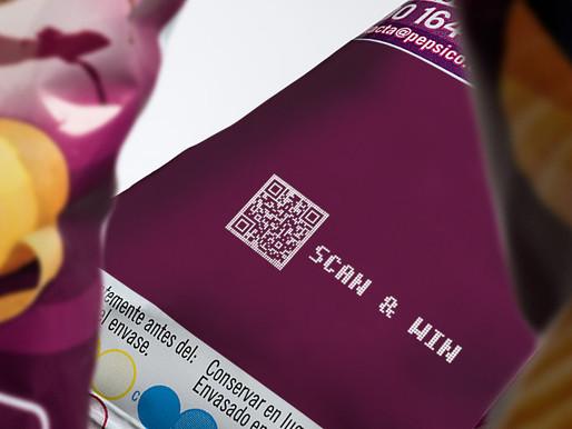 การพิมพ์คิวอาร์โค๊ต (Printing QR Codes)