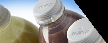 fruit_beverage_plastic_cap_marking_Linx_