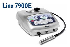 Linx7900_CIJ_inkjet_printer_Electronic_I