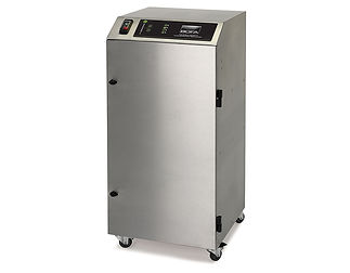 The PrintPRO Oracle DS is our mid to high end fume extraction and filtration system.