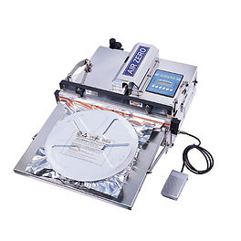 Nozzle Type Vacuum Packaging Machine AZ-