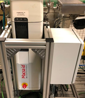 Macsa ID wins contract after 'laser v inkjet' trial at parts supplier