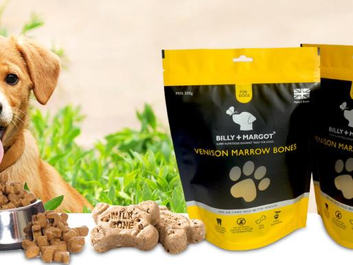 Pet Food & Animal Feed - Food Packaging Industrial Printers