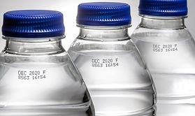 น้ำเป็นปัจจัยสำคัญในชีวิตประจำวัน และปัจจุบันมีผู้ผลิตน้ำมากมายในท้องตลาดบ้านเรา เพื่อให้ผู้บริโภคดื่มน้ำอย่างปลอดภัย  สิ่งที่ต้องมีควบคู่กับกระบวนการผลิตคือ วันที่ผลิต วันที่หมดอายุ เราจึงเป็นส่วนหนึ่งในการช่วยแนะนำเครื่องพิมพ์ที่มีประสิทธิภาพให้กับผู้ผลิตน้ำดื่ม เราจึงเลือกสินค้าเครื่องพิมพ์  LINX INK JET PRINTER ( CIJ )