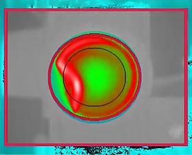ตรวจสอบรอยซีลปิดฝาฟอยล์ How to 100% sealed inspection?