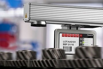 Industrial Fiber Laser High precision 2D