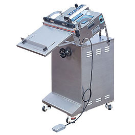 Angle Nozzle Type Vacuum Sealing Machine