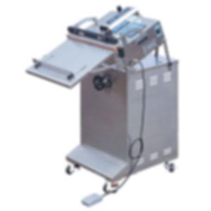 Angle Nozzle Type Vacuum Sealing Machine