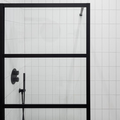 Edinburgh Shower