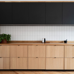 Edinburgh Kitchen