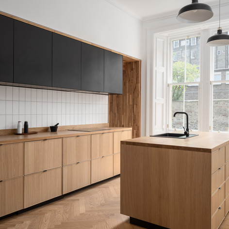 Edinburgh Kitchen