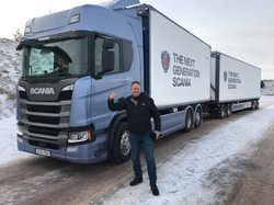 Scania 2017