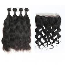 Bundle Deal: 4pc lot & 13x4 Frontal