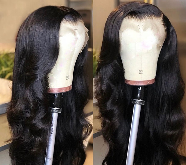 Frontal Wigs