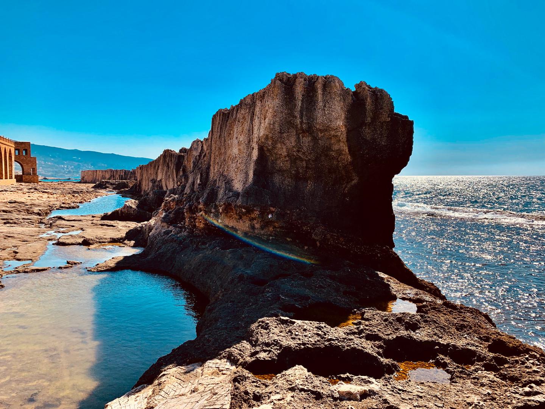The Phoenician Wall
