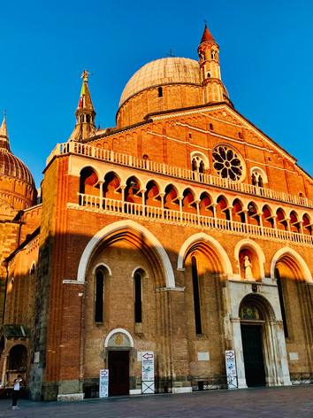 Saint'Antonio Basilica