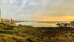 Beirut at Dawn