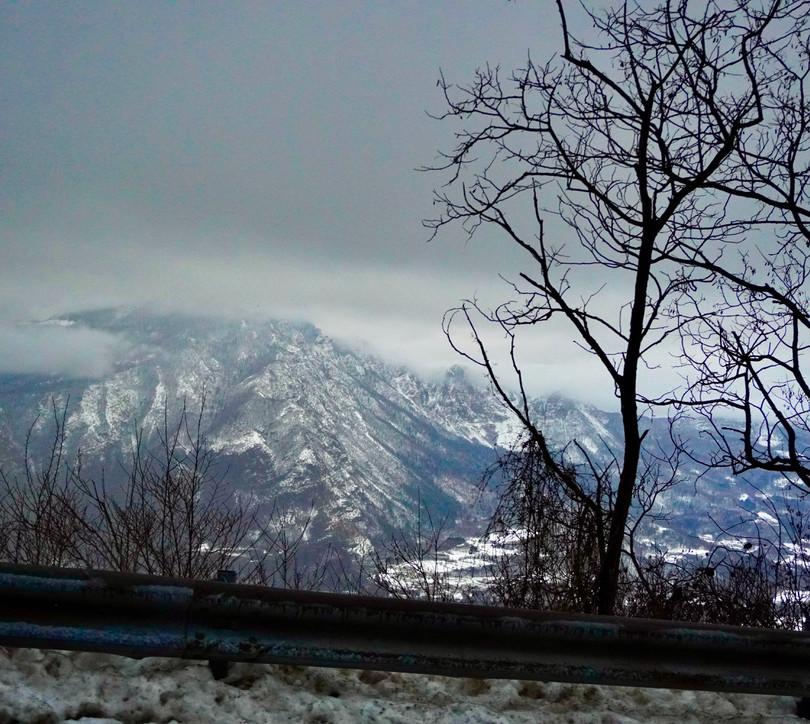 Valbella Mountain