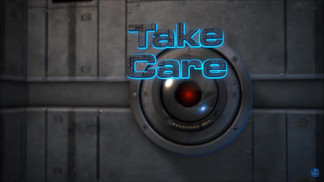Optical Scanner Take Care.mp4