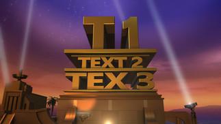 Century Fox Intro