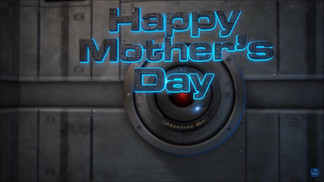 Optical Scanner Happy Mothers Day.mp4