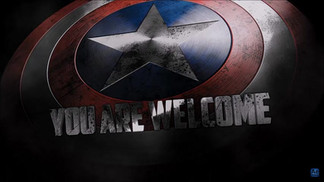 Captain America You are Welcome.mp4