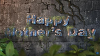 Jungle Happy Mothers Day.mp4
