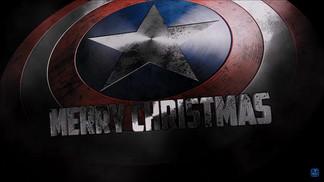Captain America Merry Christmas.mp4