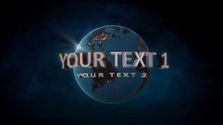 Universal Pictures Intro