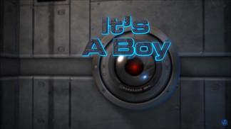 Optical Scanner Its A Boy.mp4