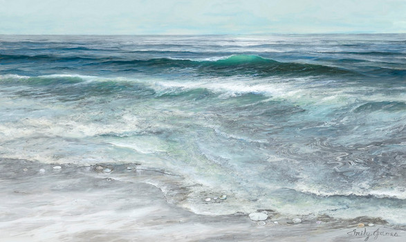 Subtle Swells (horizontal)