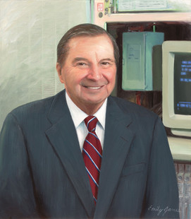 Mr. Parsons, Founder CTDI