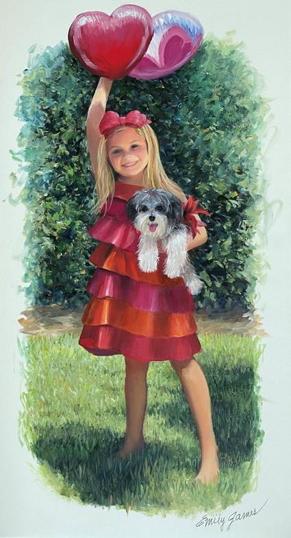Little Juliet