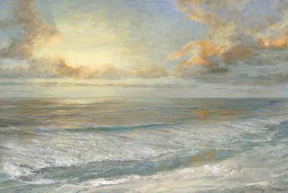 Soothing Seas