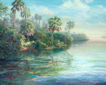 Beautiful Florida