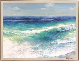 Emerald Seas